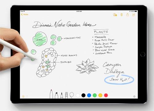 مميزات نظام iOS 11 لأجهزة الآيباد - الجزء الثاني !