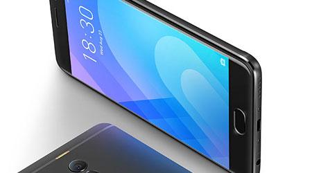 Photo of الإعلان رسميا عن هاتف Meizu M6 Note بمعالج كوالكم لأول مرة !