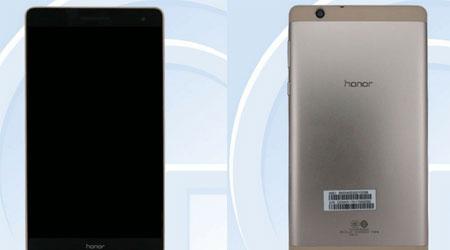 هواوي تستعد لإطلاق جهاز لوحي MediaPad T3 بمقاس 7 إنش !