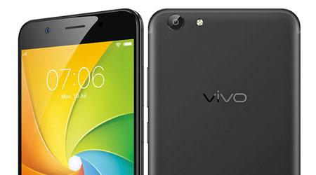 شركة vivo تعلن رسميا عن هاتفها Y69 بمزايا متوسطة