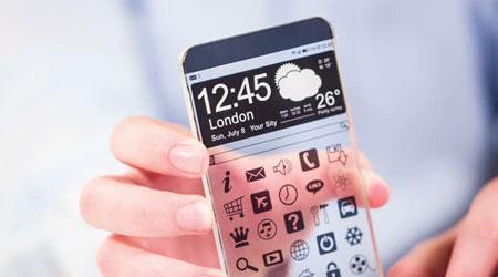 5 مزايا تقنية ثورية في الهواتف بعضها متوفر الآن !