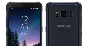 سامسونج تكشف عن هاتف جالكسي S8 Active شديد الصلابة و التحمل !