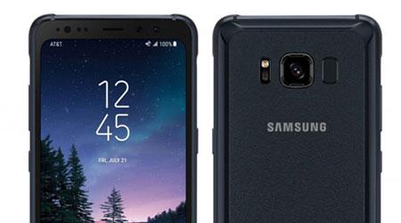Photo of سامسونج تكشف عن هاتف جالكسي S8 Active شديد الصلابة و التحمل !