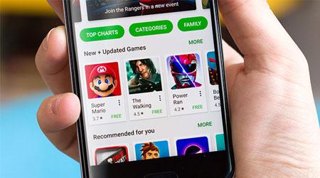 Photo of جوجل تقوم بتحسين نتائج البحث عن تطبيقات جوجل بلاي