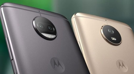 موتورلا تكشف عن هاتفي Moto G5S و Moto G5S Plus مع تحسينات في الكاميرا !
