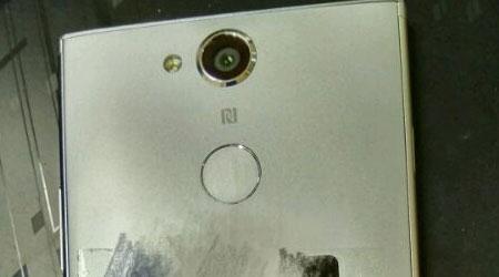 تسريب مواصفات هاتف Xperia XZ1 - عدسة كاميرا كبيرة