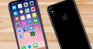 كيف سيكون تصميم وشكل التطبيقات على شاشة الأيفون 8 ؟