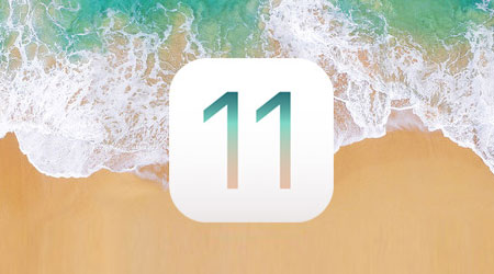 آبل تطلق النسخة التجريبية السادسة من نظام iOS 11 - ما الجديد ؟