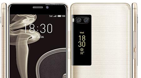 رصد هاتف Meizu Pro 7 مع معالج كوالكم Snapdragon 835 !