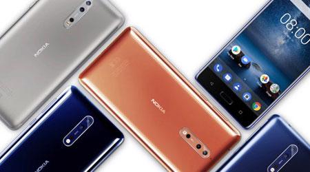 Photo of هاتف Nokia 8 – المواصفات ، المميزات ، السعر ، و كل ما تود معرفته !