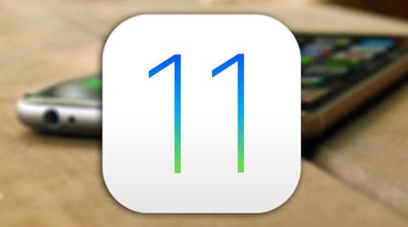 Photo of نظام iOS 11 بات التحديث الأكثر انتشاراً على أجهزة آبل !