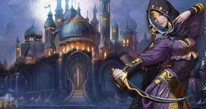 افتتاح السيرفر الجديد - انتقام سلازار من لعبة غضب القراصنة:الهيمنة البحرية (Wrath of Pirates)