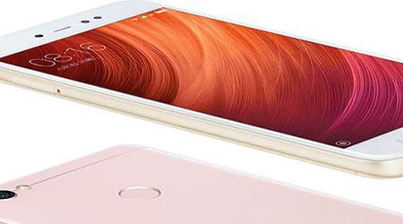 شياومي تعلن رسميا عن هاتفها Redmi Note 5A من الفئة المتوسطة