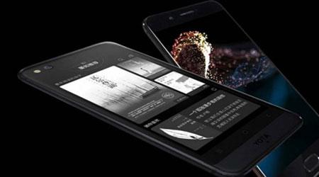 الإعلان رسمياً عن هاتف YotaPhone 3 بشاشتين !