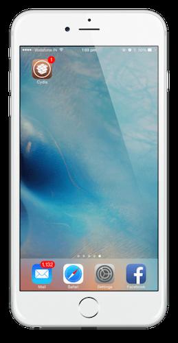 شرح تثبيت جيلبريك iOS 9.3.5 لبعض الأجهزة فقط