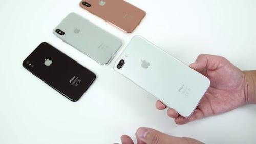 تقرير: هل سيكون الأيفون 7s نسخة طبق الأصل للأيفون 7