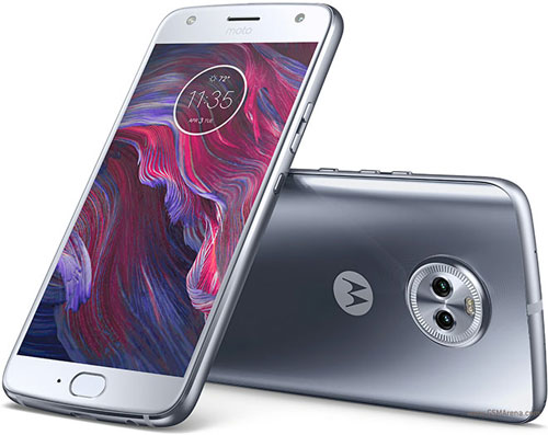 موتورولا تعلن عن هاتف Moto X4 بمزايا متوسطة !