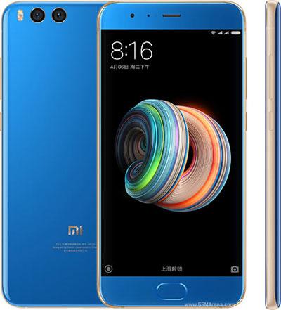 الإعلان رسميا عن هاتف Xiaomi Mi Note 3 مع كاميرا مزدوجة
