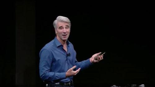 تقرير - آبل توضح سبب فشل كريج في فتح الأيفون X بميزة Face ID