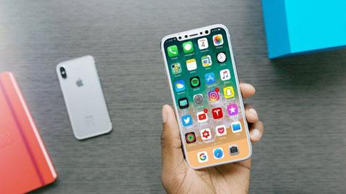 شركة أبل تخطط لتغيير طريقة إستعمال هاتفها القادم آيفون 8