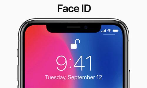 هواوي تسخر من آبل - تقنية التعرف على الوجه في الأيفون X
