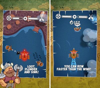 لعبة Viking Tales لخوض حروب استراتيجية