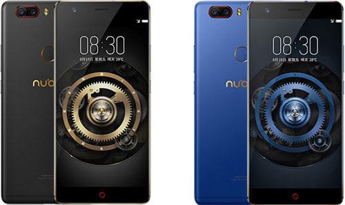 شركة ZTE تعلن عن هاتف nubia Z17 lite بمواصفات متوسطة