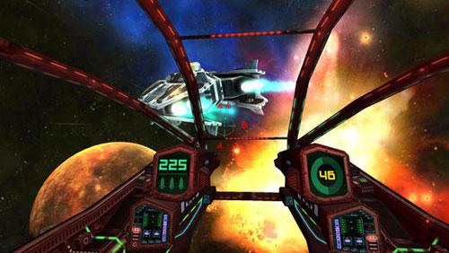 تخفيض على لعبة VR Space: The Last Mission المميزة