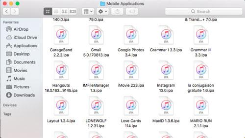 شرح - كيفية مزامنة التطبيقات بعد إزالة أبل لمتجر التطبيقات من الآيتونز !