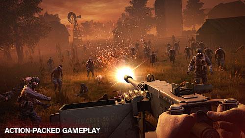 لعبة Into the Dead 2 قادمة عن قريب للاندرويد