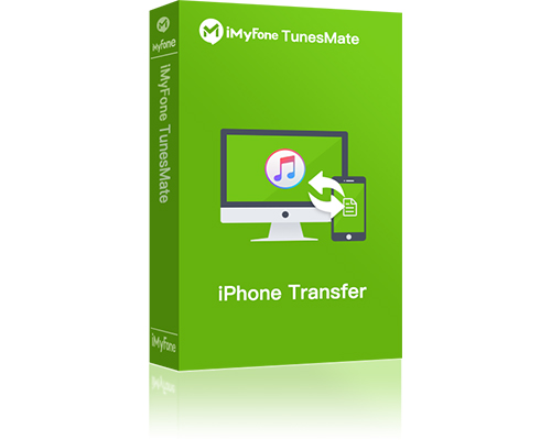 برنامج iMyFone TunesMate
