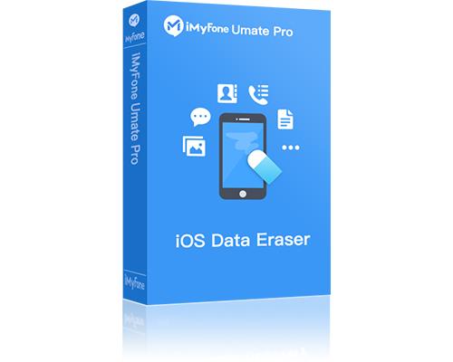 iMyfone Umate Pro - لتنظيف الأيفون والآيباد وتسريعهما وتحرير سعة تخزينية