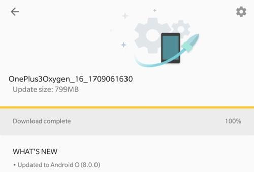 هواتف OnePlus التي ستحصل على تحديث Android 8 Oreo !