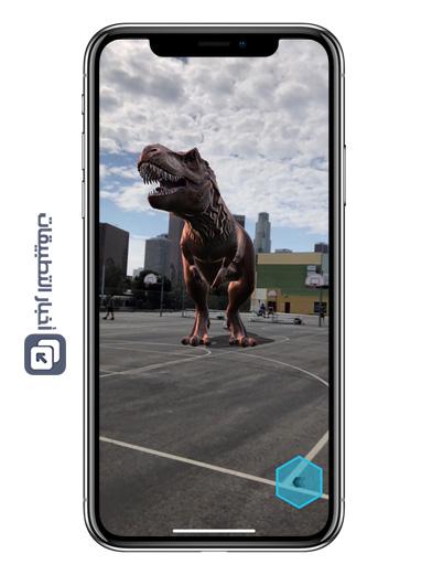 معالج Apple A11 Bionic و الواقع الافتراضي