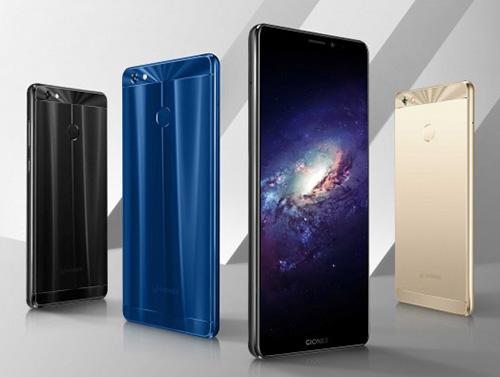الإعلان رسمياً عن هاتف Gionee M7 Power ببطارية ذات سعة 5000 ملي أمبير!