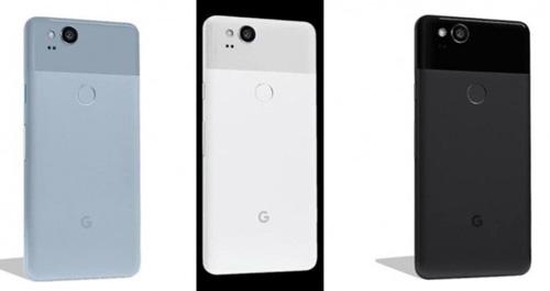 تسريب أسعار هواتف Google Pixel 2 الجديدة !