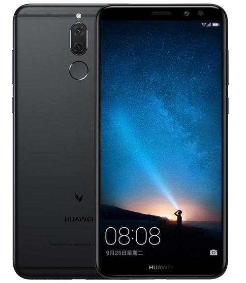 هاتف Huawei Maimang 6 : هاتف ذكي بأربع كاميرات من هواوي !