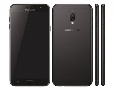الإعلان رسمياً عن هاتف Galaxy J7 Plus بكاميرا مزدوجة !