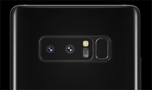 سعر و موعد إصدار هاتف جالكسي نوت 8 في الدول العربية !