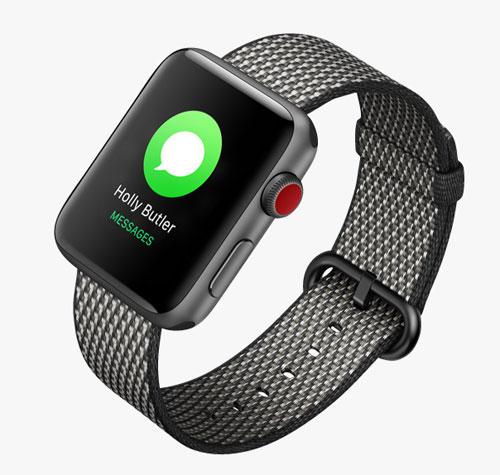 2218eac36 ساعة ابل Apple Watch Series 3 – ما الجديد بها ؟ تعرفوا عليها ...