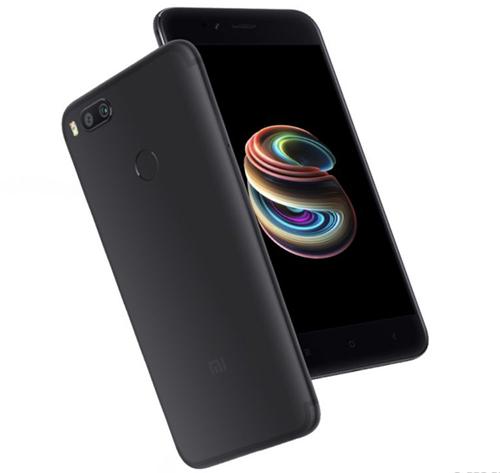 رسمياً - هاتف Xiaomi Mi A1 أول هاتف من شاومي ضمن برنامج Android One !