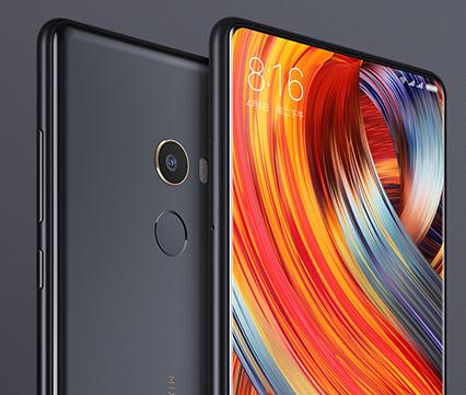 الإعلان رسمياً عن هاتف Xiaomi Mi MIX 2 - المواصفات و السعر !