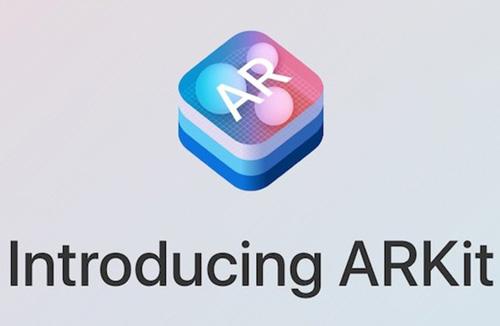 منصة ARKit