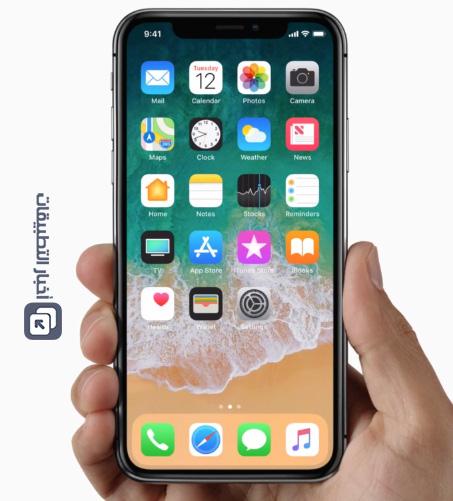 آيفون X : معالج Apple A11 الجديد بقوة الذكاء الاصطناعي !