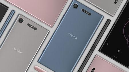 صورة هاتف Sony Xperia XZ1 – المواصفات ، المميزات ، السعر و كل ما تود معرفته !