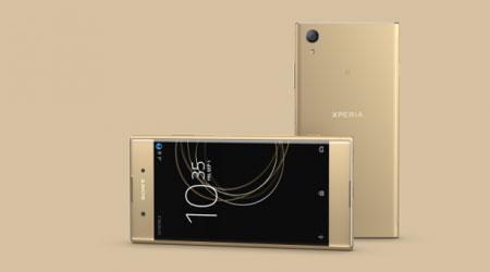 صورة الإعلان رسمياً عن هاتف Sony Xperia XA1 Plus ببطارية كبيرة !