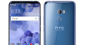 اتش تي سي تستعد للكشف عن هاتفها HTC U11 Plus قريبا