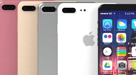 تقرير - آبل تجهز أيفون 9 بشاشة LCD وبحجم 6 إنش
