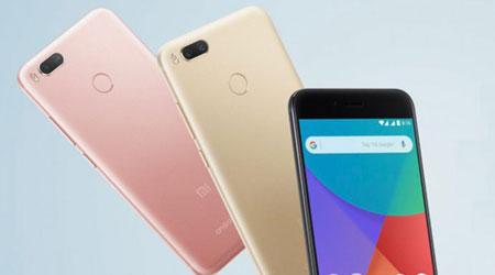 Photo of رسمياً – هاتف Xiaomi Mi A1 أول هاتف من شاومي ضمن برنامج اندرويد One !