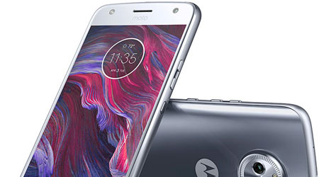 Photo of موتورولا تعلن عن هاتف Moto X4 بمزايا متوسطة !